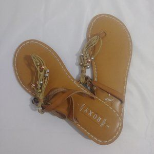Roxy NWT Sandals A228